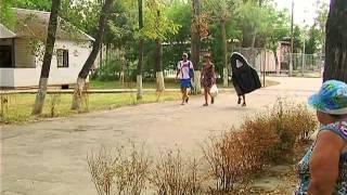 видео База отдыха Песчаная коса - Ейск, Краснодарский край (Описание, фото, отзывы)