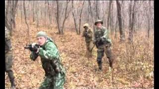 Страйкбол  Владивосток Приколы Тени