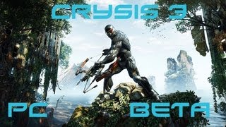 Crysis 3   Multiplayer   Gameplay TDM (HD) PC #1