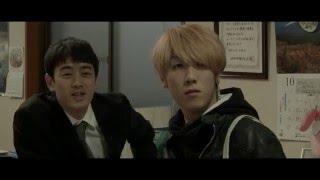 富士山・河口湖映画祭 第8回シナリオコンクール・グランプリ作品 『サ...