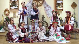 Ukrainian Folk Songs 2015. Folklore Ensemble \