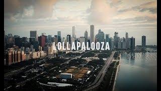LZRD Lollapalooza Recap 2018 (4k)
