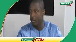 Affaire Aliou Sall- BBC : Pape Djibril Fall à Macky Sall : « République khamoul frère khamoul doom…»