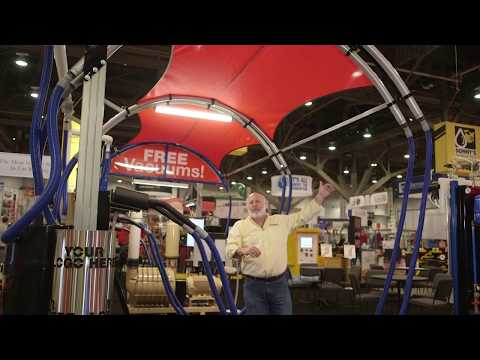 Live From The 2017 Car Wash Expo | Top Innovations Unveiled