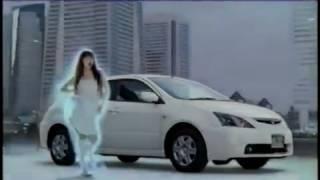 トヨタ自動車「Will VS」CM『the end of shite』Song by YUKI