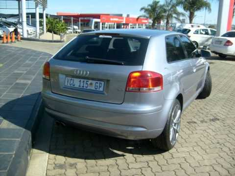2005 Audi A3 20fsi Auto For Sale On Auto Trader South Africa Youtube