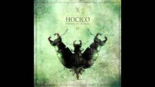 Hocico - Ruptura (God Module Remix)