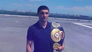 Артём Далакян - Сиричай Тайен. Бой за звание чемпиона мира WBA. 17/06/2018
