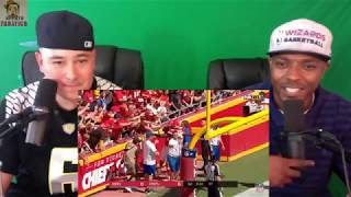 49ers vs Chiefs | Reaction | NFL Week 3 Game Highlights