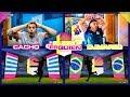 QUIEN ES QUIEN DISCARD CHALLENGE VS DJMARIIO!! | FIFA 18