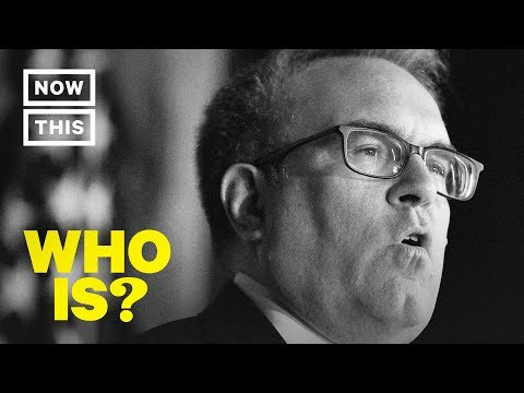 Who is Andrew Wheeler? Narrated by Morgan Evans | NowThis