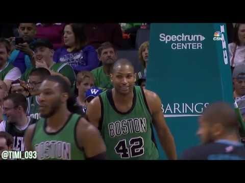 Al Horford Highlights vs Charlotte Hornets (16 pts, 7 ast)