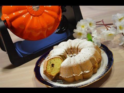кексы в кекснице рецепты с фото
