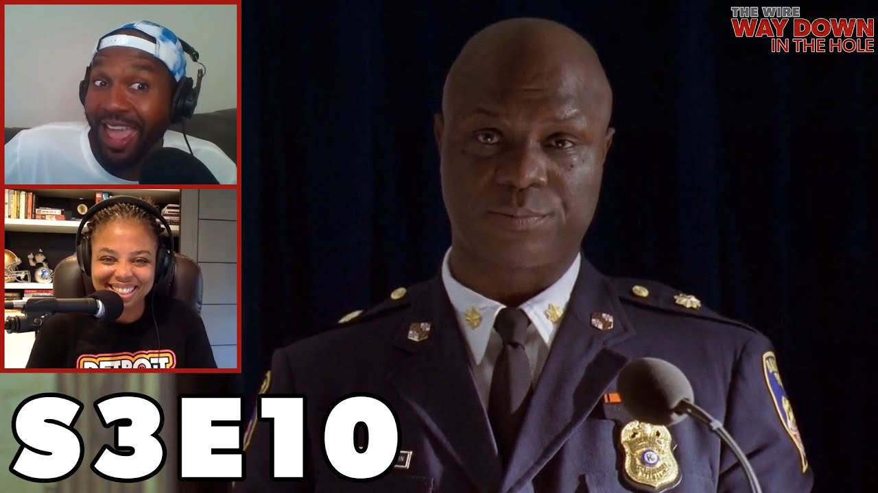 Download Was Hamsterdam a Success?: The Wire, Season 3, Episode 10 With Van Lathan & Jemele Hill