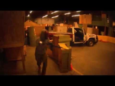 Airsoft Indoor Urban Combat Training, Vehicles, Shotgun: Tactical Airsoft CT 2015