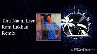 Tera nam Liya Remix By DJ CHAND Babu