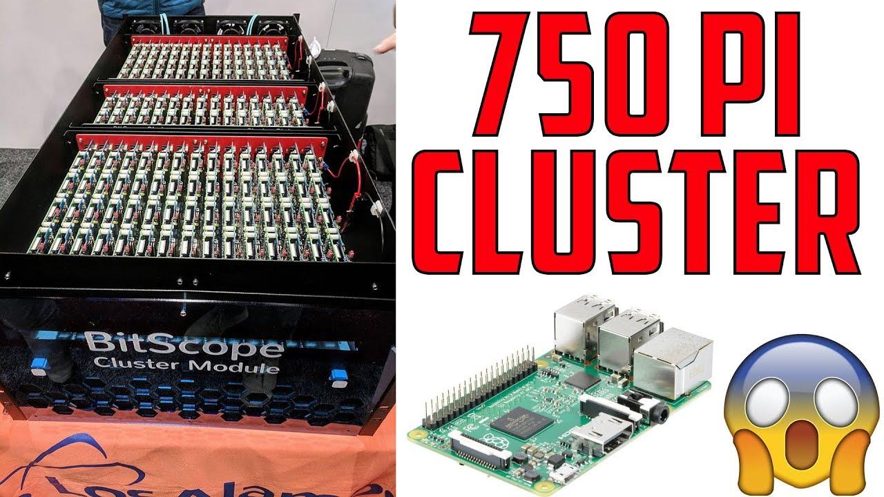 Raspberry Pi Super Cluster Pdf