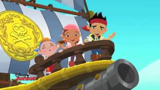"New on Disney DVD: ""Jake and the Never Land Pirates: Never Land Rescue""!"