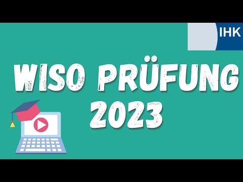 IHK-WiSo-Prüfung 2020/2021 Wichtige Tipps und Infos