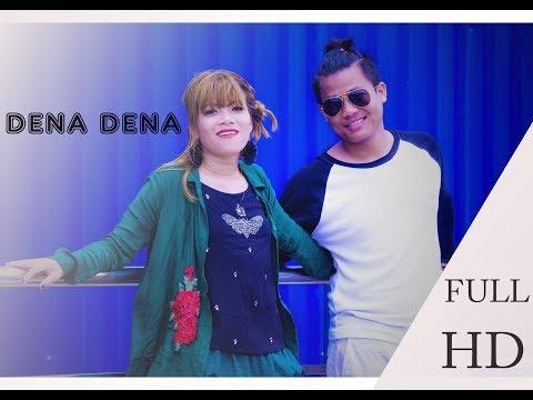 DENA DENA || Official Chakma Video || Tattey&Mongali || Sudom Production