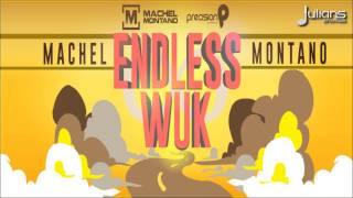"""Machel Montano - Endless Wuk """"2015 Trinidad Soca"""""""
