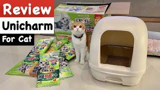 Unicharm Pet                                    Review Unicharm Pet