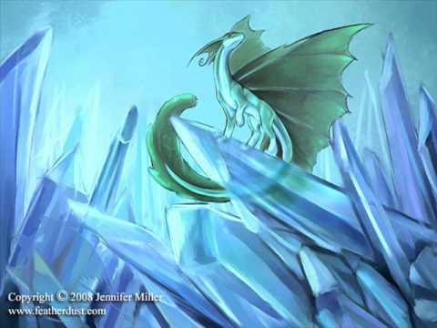 Dragon Trance-Anima Libera