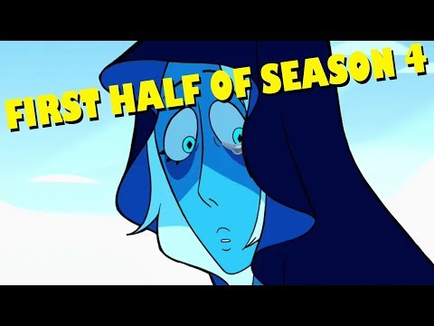 First Half of Season 4 - Steven Universe Vlogs