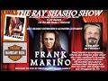 Capture de la vidéo Rare Interview W/frank Marino(Mahogany Rush) On The Ray Shasho Show