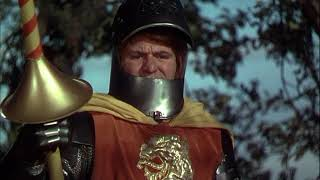 A Connecticut Yankee in King Arthur's Court (1949) Excerpt | Comedy | Bing Crosby