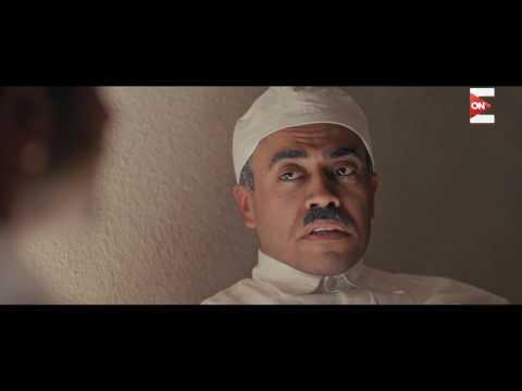 مسلسل الجماعة 2 - رد فعل سيد قطب بعد نجاح فكره التكفيري وكتابه الجديد