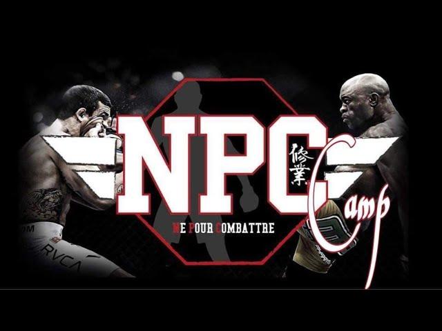 💥💥💥Le Camp NPC 💥💥💥👊 let's go 👊