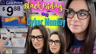 BLACK FRIDAY ou Cyber Monday no Walmart dos Estados Unidos/Dicas.Josi Daresbach Vlog/Compras