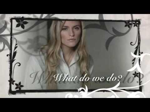 LAURA CRITCHLEY - ALBUM TV ADVERT