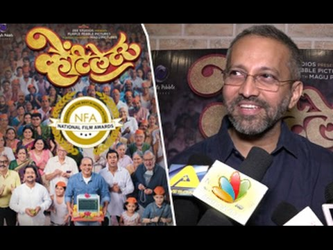 Rajesh Mapuskar Interview On Winning National Award For Ventilator