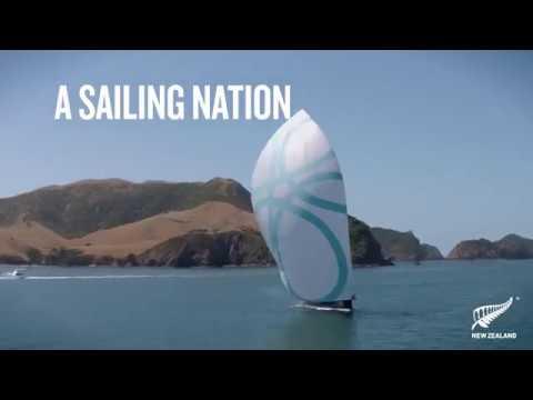 New Zealand Marine Sector