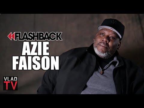 Azie Faison