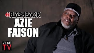Azie Faison Tells the Real Story of 'Paid in Full' (Flashback)