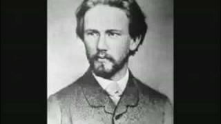 Tchaikovsky Violin Concerto - Dalibor Brazda Mvmt. 3