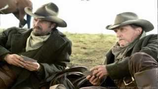 Open Range Soundtrack ~ by Michael Kamen
