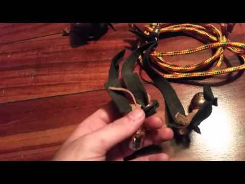 Basic Equipment For Falconers