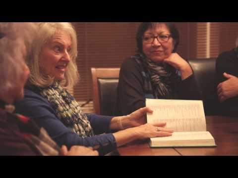 Websérie Grosses têtes : Lynn Drapeau, professeure associée au Département de linguistique