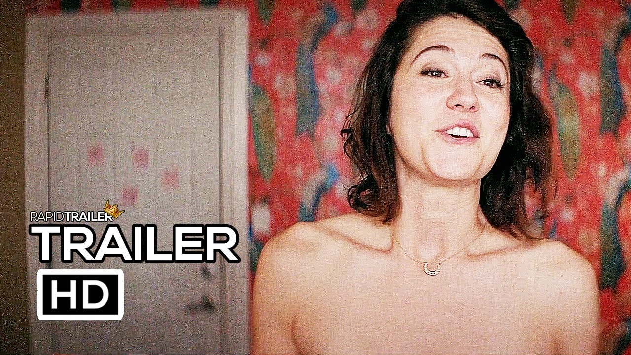 ALL ABOUT NINA Official Trailer (2018) Mary Elizabeth Winstead Comedy Movie HD