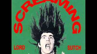 Screaming Lord Sutch And The Savages (She