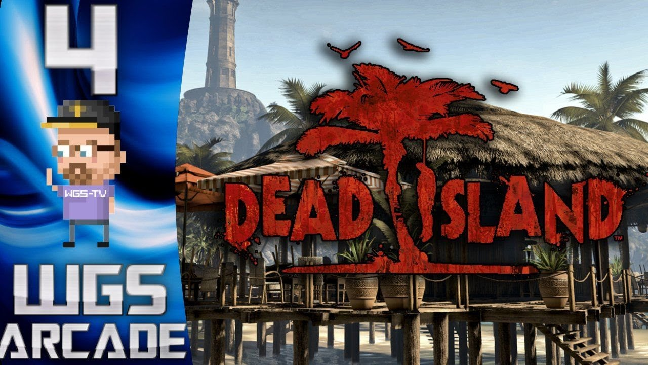 Dead Island Hunt For Bungalow 20 Co Op Gameplay Part 4 Youtube
