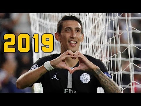 Angel Di Maria 2019 ● Skills, Goals, Interceptions & Passes 🔥 Mp3