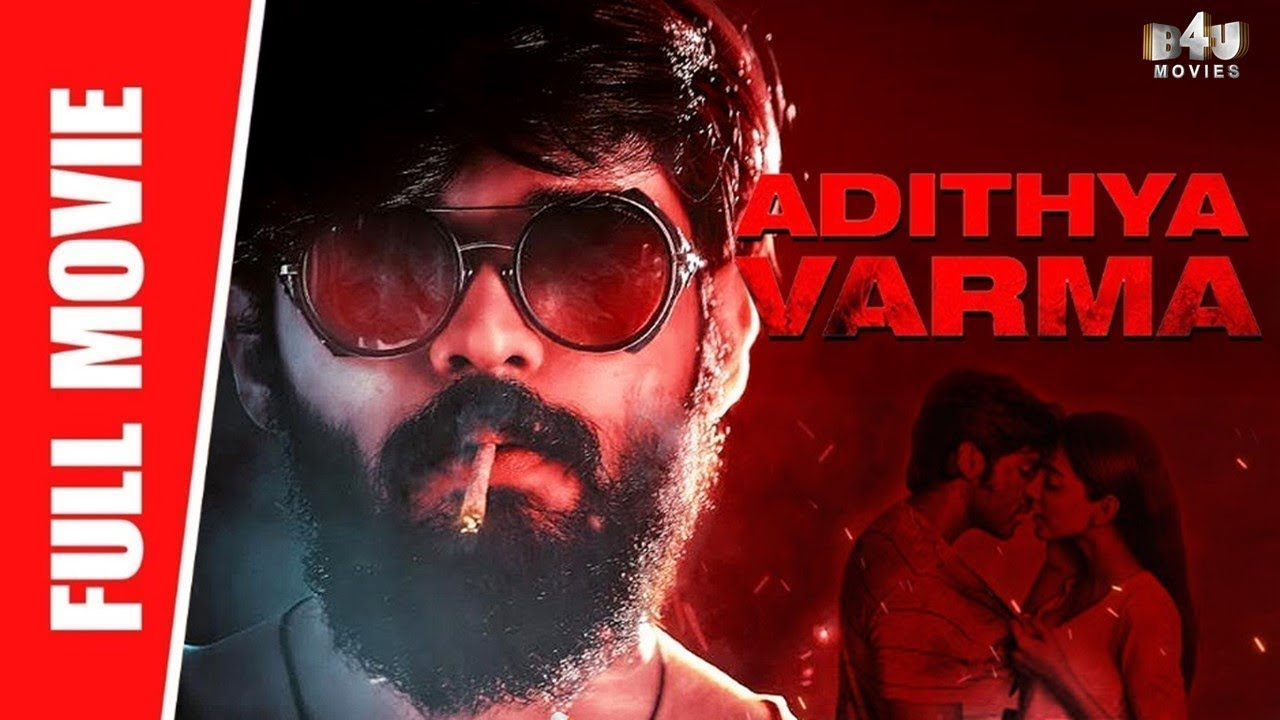 Adithya Varma - New Full Hindi Dubbed Movie | Dhruv Vikram, Banita Sandhu | Full HD