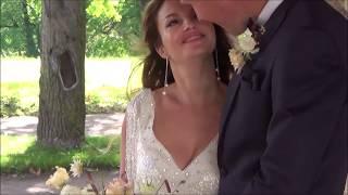 Свадьба Дмитрия и Инны