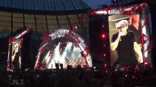 AC / DC live in Berlin