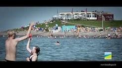 Friesenstrand – Nordsee-Halbinsel Butjadingen - Tossens – Sommerurlaub an der Nordseeküste